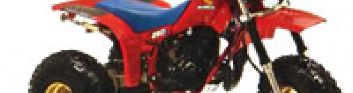 ATC250R 83-84