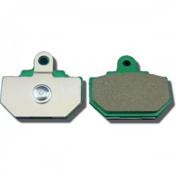 Rear Disc Pad Set  FL400