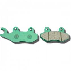 Front Left Disc Pad Set KLF300 |KLF400 | KVF650 | KVF750 | LF-F300F