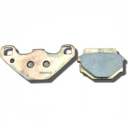 Rear Disc Pad Set LT230E | L230S |LT250R | LT250S | LT500R