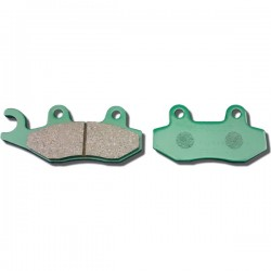 Front Right Disc Pad Set KLF300 | KLF400 |KVF650 |KVF750