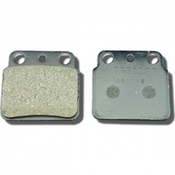 Rear Disc Pad Set LT250R 87-92 |LT500R 87-90