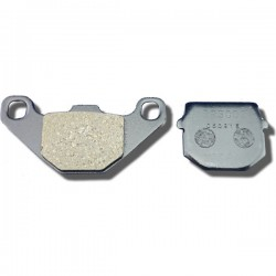 Rear Disc Pad Set KXT250 84.