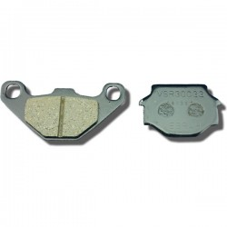 Front / Rear Disc Pad Set KXT250 |KSF250 |KXF250 | KEF300