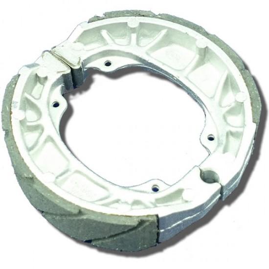 Front / Rear Brake Shoe Set ATC70  125M   185/S   200/E/ES/M/S   TRX90/125