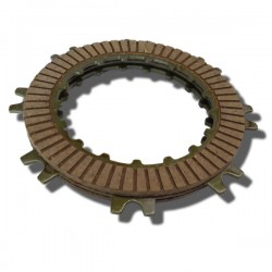 Clutch Disk Set ATC70, TRX70