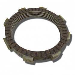 Clutch Disk Set ATC125M   ATC185/S   ATC200/E/ES/M/S