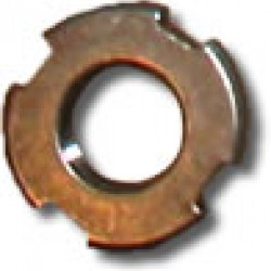 Clutch Nut ATC70 | TRX70