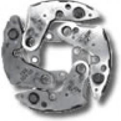 Clutch Shoe Set  ATC250ES | ATC250SX