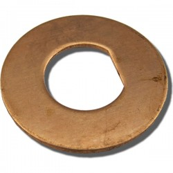 "Recoil ""D"" Washer, suits most ATCs"