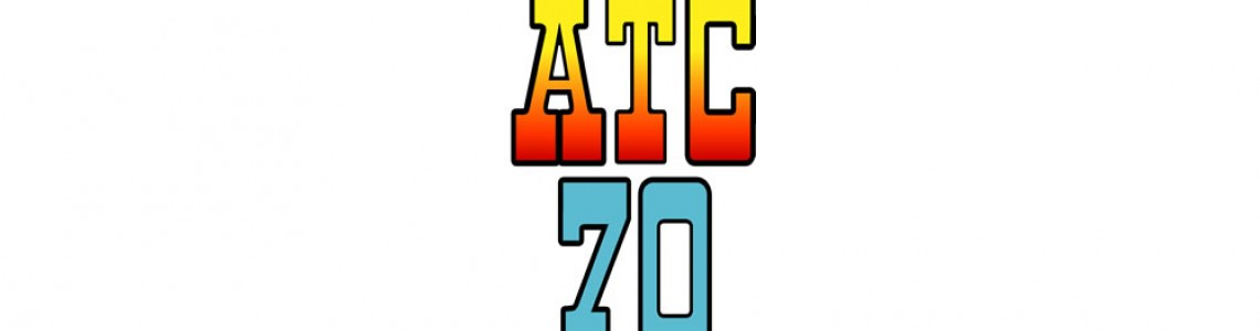 ATC70 Decals