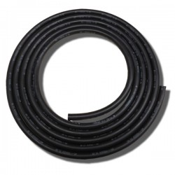 Fuel Hose 3.5mm Grey (300mm)