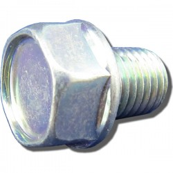 Foot Peg Bolt, ATC70 | ATC90 | ATC110 | ATC125M