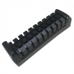 Footpeg Rubber  ATC110 81-83
