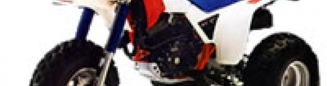 ATC350X