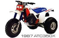ATC goes 350