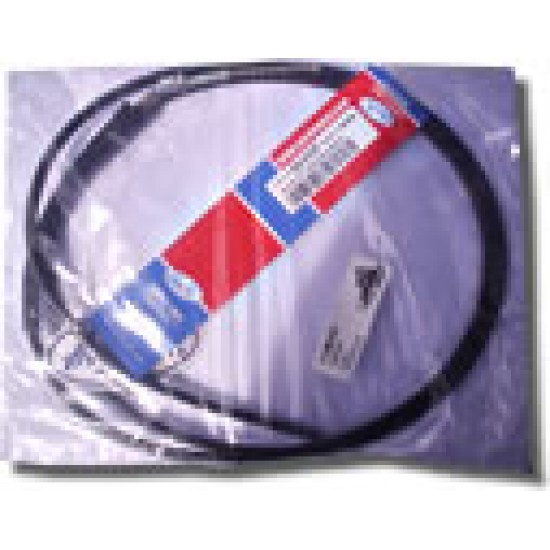 Handbrake Cable Rear FL250 all