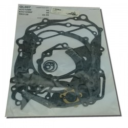 Lower Gasket Set ATC250R 85-86