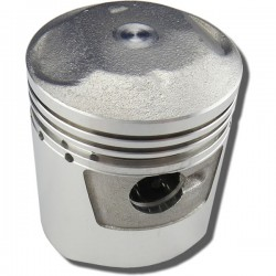 Piston Kit +1.00mm ATC125M 84-85 | TRX125 85-86