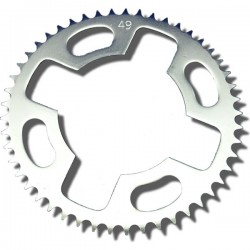 Rear Sprocket 49T ATC90 74-78, ATC110 79-83