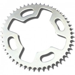 Rear Sprocket 50T Kawasaki KLT110 84-86