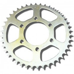 Rear Sprocket 42T Kawasaki KXT250 84-85