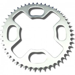 Rear Sprocket 49T Suzuki ALT125 83-86