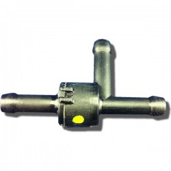 T Piece/ Check Valve, FL250 77-84 | FL350